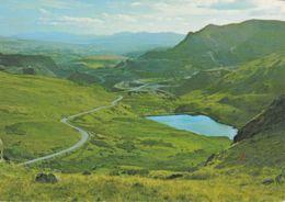 Postcard - Gwynedd - The Crimea Pass - Card No.24507 Unused Very Good - Postcards