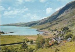 Postcard - Torridon Village, Loch Torridon, Ross - Shire - Card No..5516 Unused Very Good - Postcards