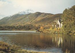 Postcard - Inverness - Shire - Loch Affric, Glen Affric - Card No.83639 Unused Very Good - Postcards