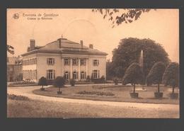 Gembloux - Château De Golzinnes - 1928 - Gembloux