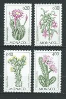 MONACO 1994 . Série N°s 1915 à 1918 . Neufs ** (MNH) - Nuovi