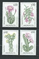 MONACO 1994 . Série N°s 1915 à 1918 . Neufs ** (MNH) - Monaco