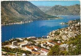 Kotor-traveled FNRJ - Montenegro