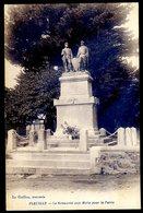 Cpa Du 22 Pleubian Le Monument Aux Morts Pour La Patrie    DEC19-04 - Pleubian