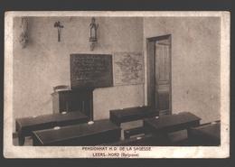 Leers-Nord - Pensionnat N. D. De La Sagesse - Estaimpuis