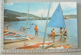 Trinidad & Tobago - Trinidad - North West Coast - SP1853 - Postkaarten