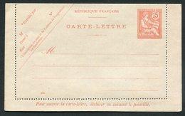 MOU E1 - Letter Cards