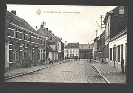Sint-Gillis-Waas / St-Gillis-Waas - Kronenhoekstraat - Sint-Gillis-Waas