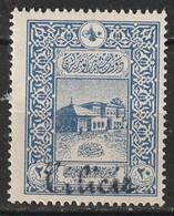 Cilicie N° 20 * - Cilicia (1919-1921)