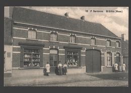 Sint-Gillis-Waas / St Gillis (Waes) - Huis P. Dardenne - Uitgave P. Dardenne - Sint-Gillis-Waas