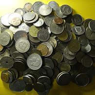 1500 Grams Of Coins - Monnaies & Billets