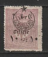 Cilicie N° 65 * - Cilicien (1919-1921)