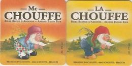 LA CHOUFFE - Sous-bocks