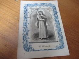 Ste Rosalie - Santini