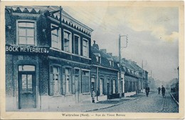 WATTRELOS Rue Du Vieux Bureau - Wattrelos