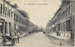 WATTRELOS Rue Du Crétinier - Wattrelos
