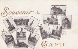 GENT / SOUVENIR - Gent