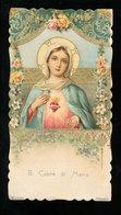 SACRO CUORE DI MARIA - Devotion Images