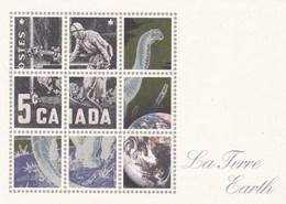 Canada  PC Dinosaurs - Préhistoriques