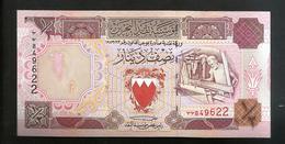 BAHRAIN - BAHRAIN MONETARY AGENGY - HALF DINAR - Bahrain