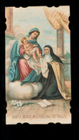 SANTA MARIA MADDALENA DE' PAZZI - Images Religieuses