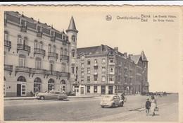 OOSTDUINKERKE / DE GROTE HOTELS - Oostduinkerke