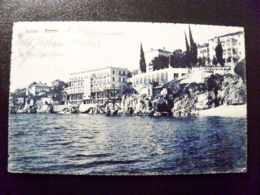 Old Post Card Carte Karte Serbia Kingdom 1919 Croatia Slovenia Sushak Susak - 1919-1929 Kingdom Of Serbs, Croats And Slovenes