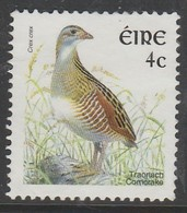 Ireland 2002 Birds 4C Multicoloured SW 1386 O Used - Used Stamps