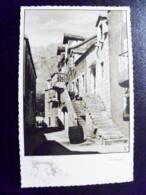 Old Post Card Carte Karte Yugoslavia 1938 Makarska Croatia - 1931-1941 Kingdom Of Yugoslavia