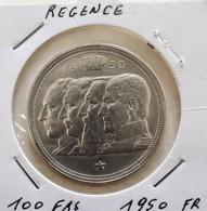 REGENCE - 100 FRS ( Arg. )1950 FR - 1945-1951: Régence