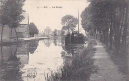 Ath - Le Canal - Ath