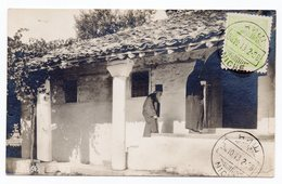 30.10.1918 WWI SERBIA, NIŠ, NICHE, CHURCH, ILLUSTRATED POSTCARD, USED - Serbia