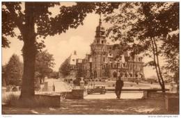 Belgique. Namur. Le Chateau De Namur - Namur