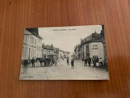 THAON LES VOSGES -  Rue D'alsace  (port Offert ) - Thaon Les Vosges