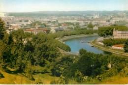 VILNIUS - Vue De La Ville Du Parc Nagorny - Litouwen