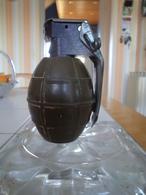 Grenade Inerte M 72 Armee Belge - Decotatieve Wapens