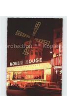 12014441 Paris Moulin Rouge Paris - Non Classés