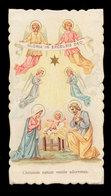 CHRISTUM NATUM VENITE ADOREMUS - Devotion Images