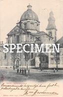 Eglise Saint-Pierre - Gand - Gent - Gent