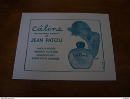 Carte Patou Caline - Modernas (desde 1961)