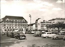42008813 Krefeld Bahnhofsvorplatz Krefeld - Krefeld