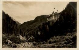 Val Sinestra - GR Grisons
