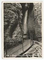 Lago Di Garda 1956 - Riva - Grotta Cascata Varone. - Trento