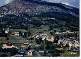 04 VILLARS COLMARS Vue Panoramique Aerienne - Otros Municipios