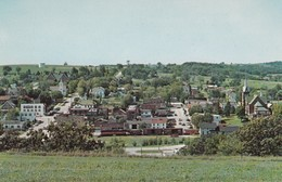 NEW GLARUS , Wisconsin , 50-60s - Vereinigte Staaten