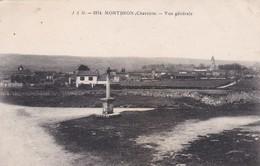 MONTBRON VUE GENERALE - France
