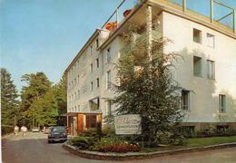 CP Autriche Carinthie Pörtschach Hotel Sonnengrund - Pörtschach