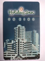 Canada Hotel Key, Hokiday Inn, Ontario , (1pcs) - Chiavi Elettroniche Di Alberghi