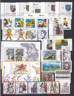 BRD - 1994 - Sammlung  -  Gest. - BRD