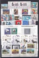 BRD - 1995 - Sammlung  -  Gest. - BRD